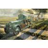 RR Armoured Car 1920 Pattern Mk1 katonai jármű makett Roden 801