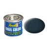 Granite grey matt makett festék Revell 32169