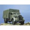 Italeri OPEL BLITZ katonai jármű makett Italeri 0216