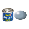 Grey silk makett festék Revell 32374