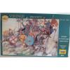 Zvezda Vikings (i.u. 900-1100) figura makett Zvezda 8046