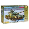 Zvezda Russian Main Battle Tank T-80UD tank makett Zvezda 3591