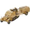 Revell Sd.Kfz. 7/2 katonai jármű makett revell 3207