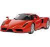 Revell Enzo Ferrari autó makett revell 7309 makett figura