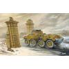 Sd.Kfz. 234.1 katonai jármű makett Roden 703