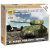 "Zvezda US Medium Tank M4A2 ""Sherman"" tank makett Zvezda 6263"