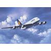 Revell Airbus A380-800 Lufthansa polgári repülő makett revell 4270