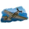 P-40N warhawk repülő makett HobbyBoss 80252