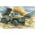 """ICM BM-21 """"Grad"""" katonai jármű makett ICM 72714"""