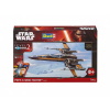 Revell EasyKit - Star Wars - Poe's X-Wing Fighter revell 6692