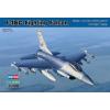 F-16C Fighting Falcon repülő makett HobbyBoss 80274