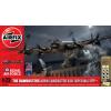 AIRFIX The Dambusters Lancaster makett szett Airfix A50138