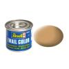 Africa-brown matt makett festék Revell 32117