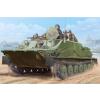 TRUMPETER 01582 Russian BTR-50PK APC makett Trumpeter