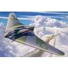 Revell Horten Go 229 katonai repülő makett revell 4312