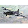 Pilatus PC-6 B2-H4 Turbo Porter repülő makett Roden 449