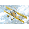 Albatros D.II Oeffag s.53 repülő makett Roden 018