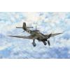 Junkers Ju-87D-3 Stuka repülő makett HobbyBoss 80286