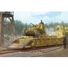 TRUMPETER German Panzerträgerwagen vonat makett Trumpeter 01508