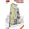MiniArt FRENCH CITY BUILDING épület makett Miniart 35019