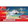 AIRFIX Angel Interceptor repülő makett Airfix A02026