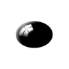 Aqua black gloss makett festék Revell 36107