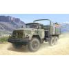 Revell ZiL-131 katonai jármű makett revell 03245