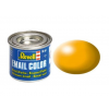 Yellow silk makett festék Revell 32310