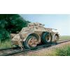 Italeri AB 40 FERROVIARIA katonai jármű makett Italeri 6456
