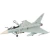 Revell Eurofighter Typhoon Single Seater repülő makett revell 4317
