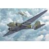 Douglas C-47 Skytrain repülő makett Roden 308