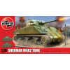AIRFIX Sherman M4 MkI Tank makett Airfix A01303