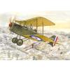 RAF S.E.5a w Hispano Suiza repülő makett Roden 023