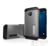 Spigen SGP Slim Armor HTC 10 Gunmetal hátlap tok tok és táska