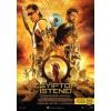 Egyiptom istenei (DVD)