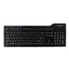 Daskeyboard Das Keyboard 3 Professional, DE Layout, MX-Brown - fekete