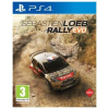 Namco Sebastien Loeb Rally Játék Playstation 4-re (E01277)