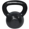 Robust Kettlebell fekete vas 32 kg