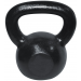 Robust Kettlebell fekete vas 24 kg