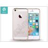 Devia Apple iPhone 5/5S/SE szilikon hátlap - Devia Glitter Soft - champagne gold