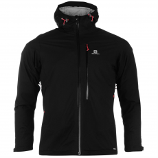 Salomon Outdoor kabát Salomon LACote Insulated női