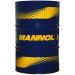 Mannol 7401-DR Gasoil 15W-50 motorolaj 208lit.