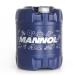 Mannol 7912-20 Energy Formula OP 5W-30 motorolaj 20lit.
