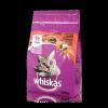Mars Whiskas 1,4 kg marhahússal