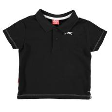 Slazenger gyerek póló - Plain Polo Shirt Infant