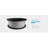 Filament PLA tekercs, 1,75mm Fehér (1kg)