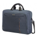 "SAMSONITE Guardit/Bailhandle 17.3""/Grey"