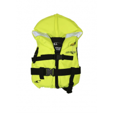 O'Neill CHILD SUPERLITE CE VEST Mentőmellény D (O2052EU-K_NEON YELLOW)