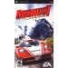 Electronic Arts Burnout Legends (PSP)