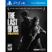 Naughty Dog The Last of Us Remastered PS4